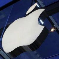 Small x2 apple