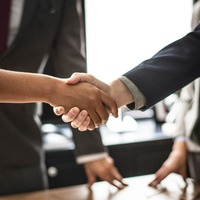 Small x2 handshakes