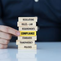 Read the top news for risk, governance and compliance professionals in 5 minutes or less.
