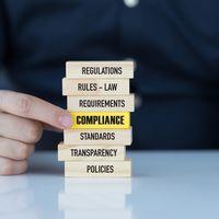 Small x2 compliance blocks